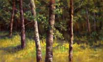 """""""Make Your Mark"""" Lake Country Pastel Exhibition at BTAC"""