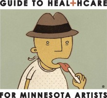 Springboard for the Arts' Guide to Healthcare for MN artists