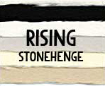 Rising stonehenge paper has a great range of colors and is a popular choice for professionals and students