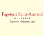 St. Armand paper has many uses like hand calligraphy, etching, and book restoration