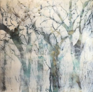 Intro to Encaustic with Julie Snidle