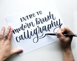 Intro-to-Brush-Pen-Calligraphysm