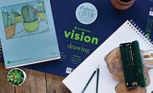 vision-drawing